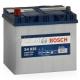 Аккумулятор BOSCH S4 025 Silver 560 411 054