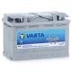 Аккумулятор VARTA Start-Stop Plus E39