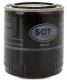 Фильтр масляный ГАЗ-3110,3302 (дв.ЗМЗ-406) SCT MANNOL SCTSM180