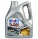 Масло моторное синтетика Mobil Super-3000 5w40 SM/cf 4л