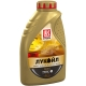 Моторное масло Лукойл Люкс 5W-40 SN/CF, 1 л, синтетическое
