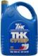 Полусинтетическое моторное масло ТНК 10W-40 (4л)