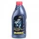 Всесезонное полусинтетическое моторное масло Mannol CLASSIC SAE 10W-40 (1л)