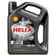 Полностью синтетическое моторное масло Shell helix ultra extra 5w-30 (4л)