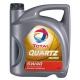 Масло моторное синтетическое Total Quartz 9000 5W40 (4л)