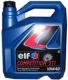 Полусинтетическое моторное масло ELF Competiton STI 10W-40 (4л)