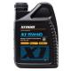 Синтетическое моторное масло с эстерами Xenum X1 5w-40 Ester Hybrid (1л)