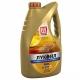 Моторное масло Лукойл Люкс 10W40 SL/CF, 4 л, полусинтетическое
