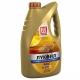 Полусинтетическое моторное масло Лукойл Люкс 5W40 (4л)