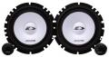 2-х компонентная акустическая система Alpine SXE-1750S