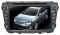 RedPower 8967 для Hyundai Solaris (Verna) (Хендай Солярис, Верна)