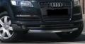 Защита переднего бампера D76 мм для Audi Q7