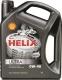 Масло моторное синтетическое Shell Helix Ultra 0W-40 4л