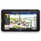 Автомобильный планшет с функциями GPS LEXAND SC7 PRO HD