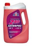 Антифриз AGA-Z40 (5 литров)
