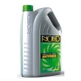 Антифриз NORD зеленый (5кг)
