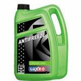 Антифриз LUXOIL (зеленый) (10 кг)