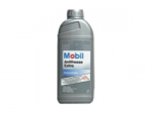 Антифриз Mobil Extra синий (концентрат) (1л)