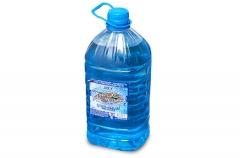 Незамерзающая жидкость Jet flame (5 литров)