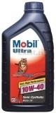 Масло моторное полусинтетическое Mobil ULTRA 10W40 1л