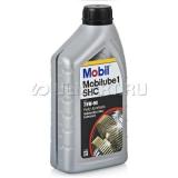 Трансмиссионное масло 75W-90 Mobil Mobilube 1 SHC, 1 л