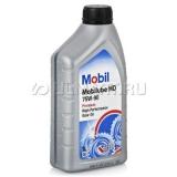 Трансмиссионное масло 75W-90 Mobil Mobilube HD, 1 л