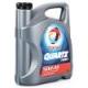 Моторное масло Total Quartz 7000 10W40, 4 л, полусинтетическое