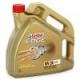 Моторное масло Castrol EDGE Titanium FST 0W/30 A3/B4, 4 л, синтетическое