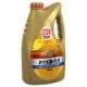 Моторное масло Лукойл Люкс 5W/40 SL/CF, 5 л, полусинтетическое