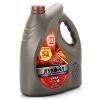 Моторное масло Лукойл Супер 10W/40 SG/CD, 5 л, полусинтетическое
