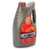 Моторное масло Лукойл Супер 10W40 SG/CD, 4 л, полусинтетическое