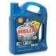 Моторное масло Shell Helix HX7 5W/40, 4 л, полусинтетическое