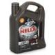 Моторное масло Shell Helix Ultra Racing 10W/60, 4 л, синтетическое