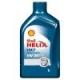 Моторное масло Shell Helix HX7 5W30, 1л, полусинтетическое