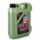 Моторное масло LIQUI MOLY Molygen New Generation 10W/40 SL/CF;A3/B4, 5 л, НС-синтетическое (9061)