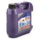 Моторное масло LIQUI MOLY Synthoil High Tech 5W30 SM/CF;C3, 4 л, синтетическое (9076)