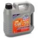 Моторное масло LIQUI MOLY Leichtlauf Special LL 5W/30 SL/CF A3/B4, 4 л, синтетическое (7654)