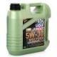 Моторное мото масло LIQUI MOLY Molygen New Generation 5W/30 SN;ILSAC GF-5, 4 л, НС-синтетическое (9042)