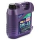 Моторное масло LIQUI MOLY Synthoil Energy 0W40 SM/CF;A3/B4, 4 л, синтетическое (7536)