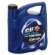 Моторное масло ELF Evolution 700 Turbo Diesel 10W/40, 5 л, полусинтетическое