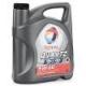 Моторное масло Total Quartz Ineo ECS 5W30, 4 л, синтетическое