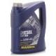 Моторное масло Mannol Diesel Extra 10W40 для дизельных двигателей, 5 л, полусинтетическое