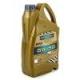 Моторное масло RAVENOL Racing Rally Synto SAE 5W50, 4 л, синтетическое