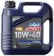 Полусинтетическое моторное масло Liqui Moly Optimal 10W-40 (4л)