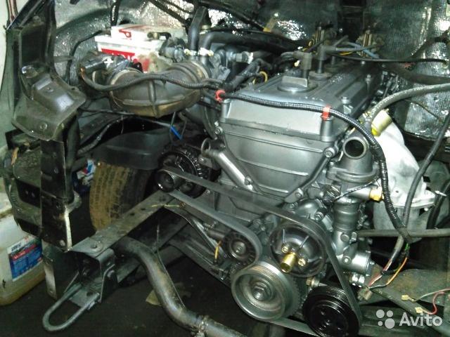 Продаю двигатель змз-406 для Волги, Газели после капремонта