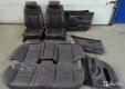 Салон кожаный BMW 7 Е38