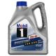 Синтетическое моторное масло Mobil 1 FS X1 5W-40, 4 л