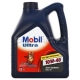 Полусинтетическое моторное масло Mobil ULTRA 10W-40, 4 л