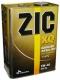 Синтетическое моторное масло ZIC XQ 5W-40 (4л)