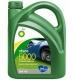 Синтетическое моторное масло BP VISCO 5000 5W-40 (4л)